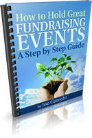 How to Hold Great Fundraising Events