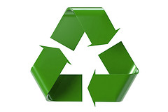 Recycling Donors