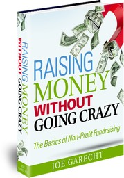 Raising Money Without Going Crazy