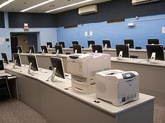 Computer Room Fundraising
