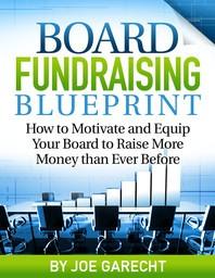 The Board Fundraising Blueprint
