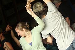 Square Dancing Fundraising