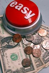 Easy Fundraising Money
