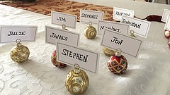 Name-Cards