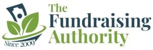 Fundraising Authority Logo Stacked